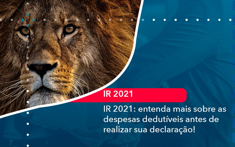 Ir 2021 Entenda Mais Sobre As Despesas Dedutiveis Antes De Realizar Sua Declaracao (1) - Abrir Empresa Simples