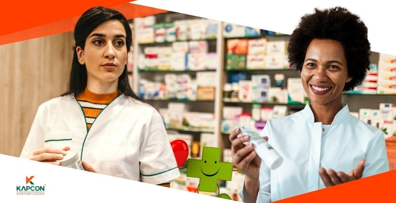 Contabilidade Para Farmacia Em Sao Paulo