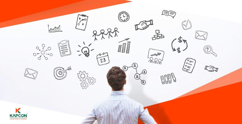 gestão empresarial: 5 erros que pequenos empreendedores cometem